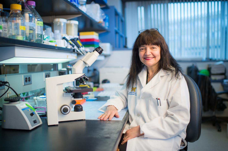Maria Castro, University of Michigan Health System