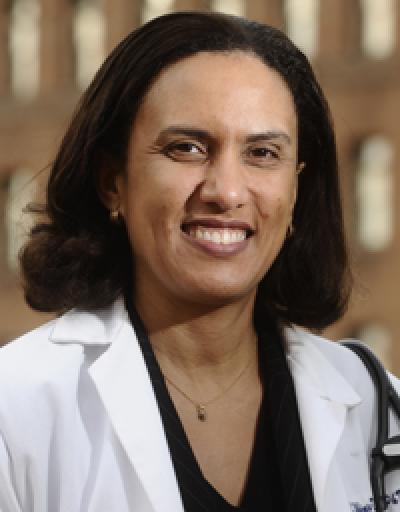 Kirsten Bibbins-Domingo, University of California - San Francisco