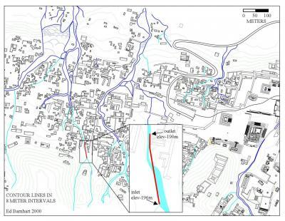 Palenque Map