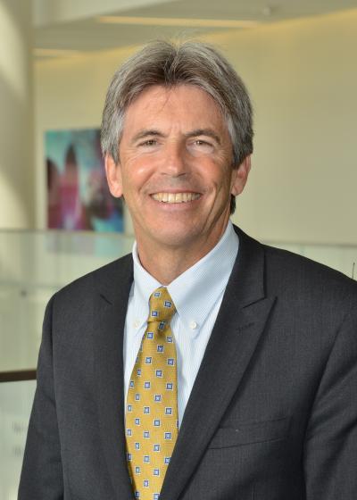 Thomas W. McAllister, M.D., Indiana University School of Medicine