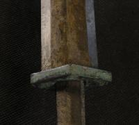 F1b Terracotta Army Sword