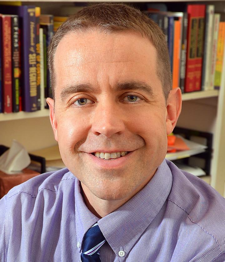 Matt DeLisi, Iowa State University