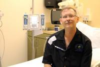 Derek Ruff, UC San Diego Health