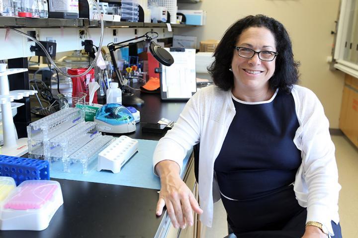 Dr. Nancy Klauber-DeMore