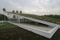 Green Roof in Seville