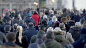 Outdated attitudes risk widening inequalities in hybrid workplace, think-tank warns