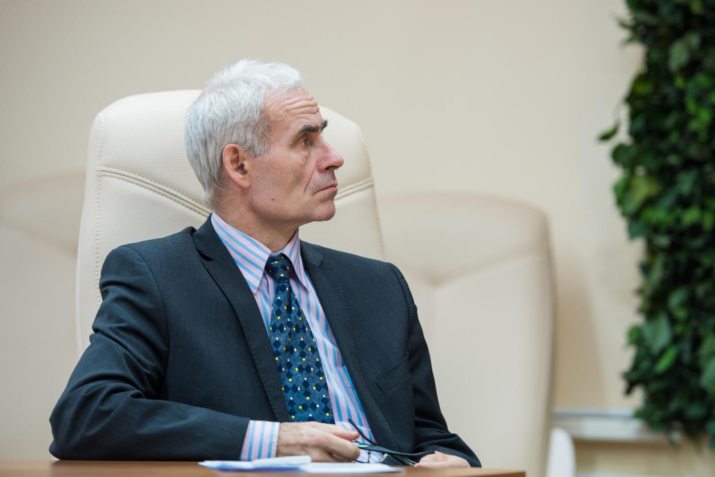 Leonid Kustov, NUST MISIS