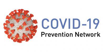 CoVPN Logo