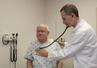 Heart Failure Patient