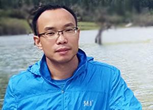 Dr Guolin Zheng