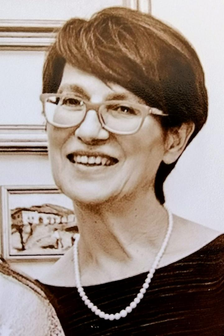 Anna Cargnoni, Ph.D.