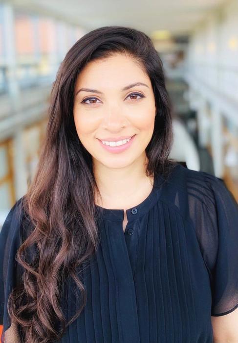 Suneela Zaigham