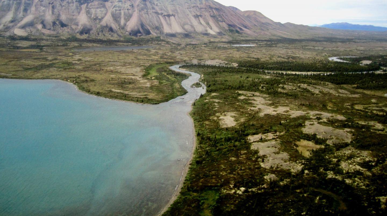 Nushagak -- Twin Lakes