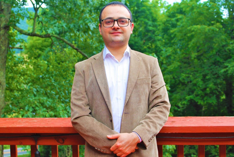 Luis Escobar, Virginia Tech