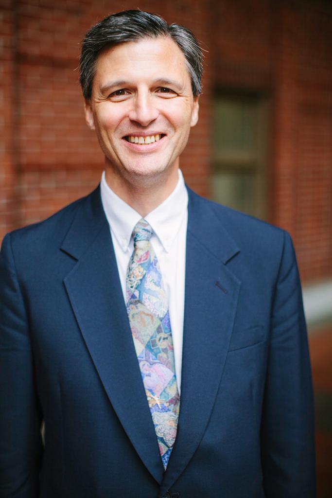 Brad Cardinal, Oregon State University