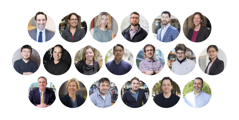 2018 HHMI Investigators