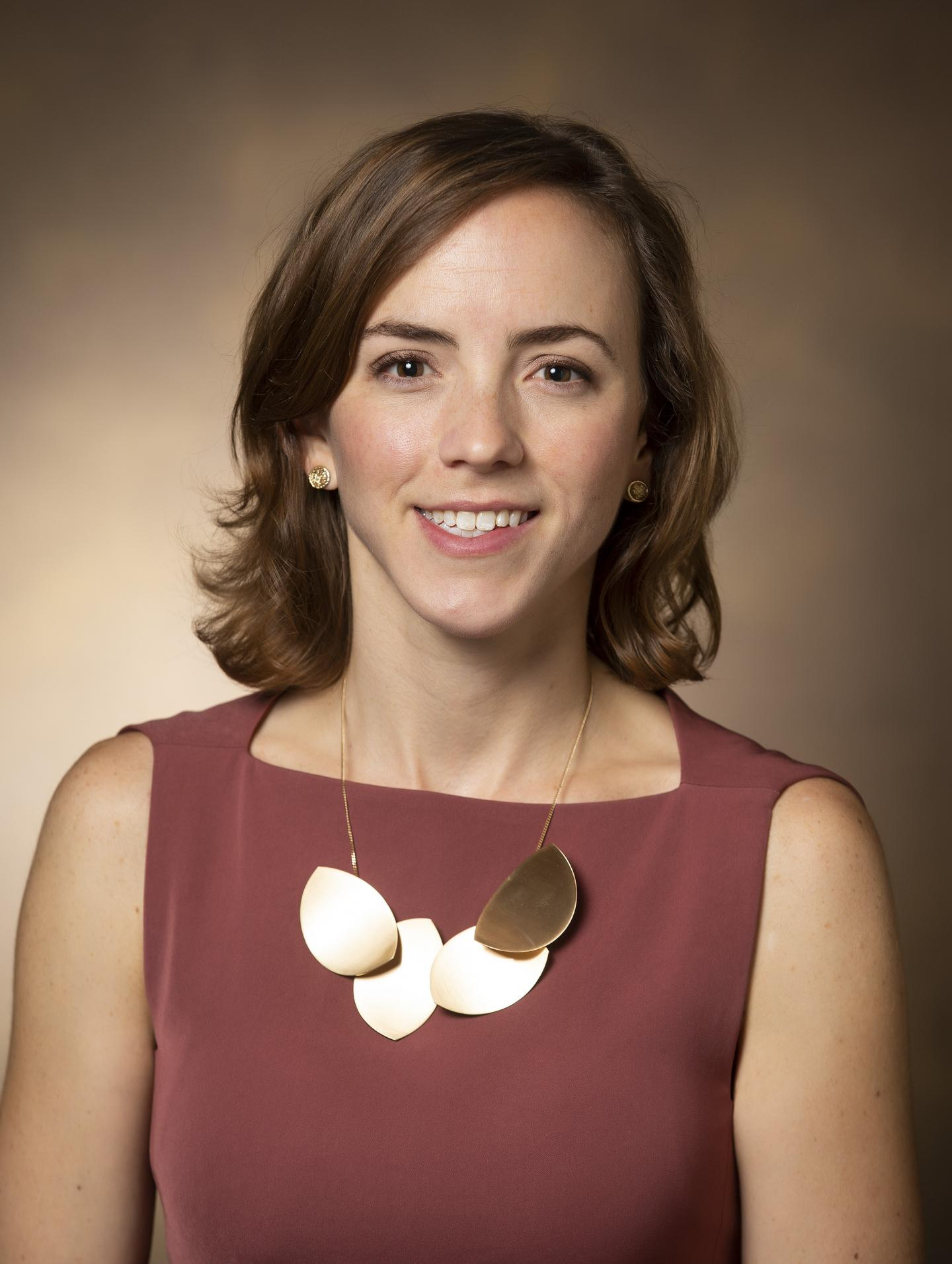 Dr. Katherine Cahill
