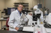 Eric Wommack, University of Delaware
