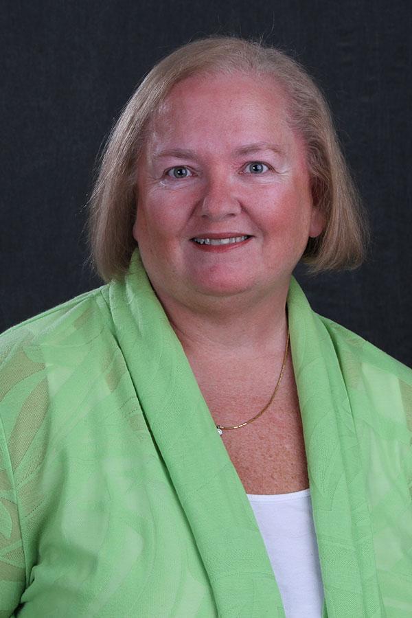 Deborah Raines, University at Buffalo