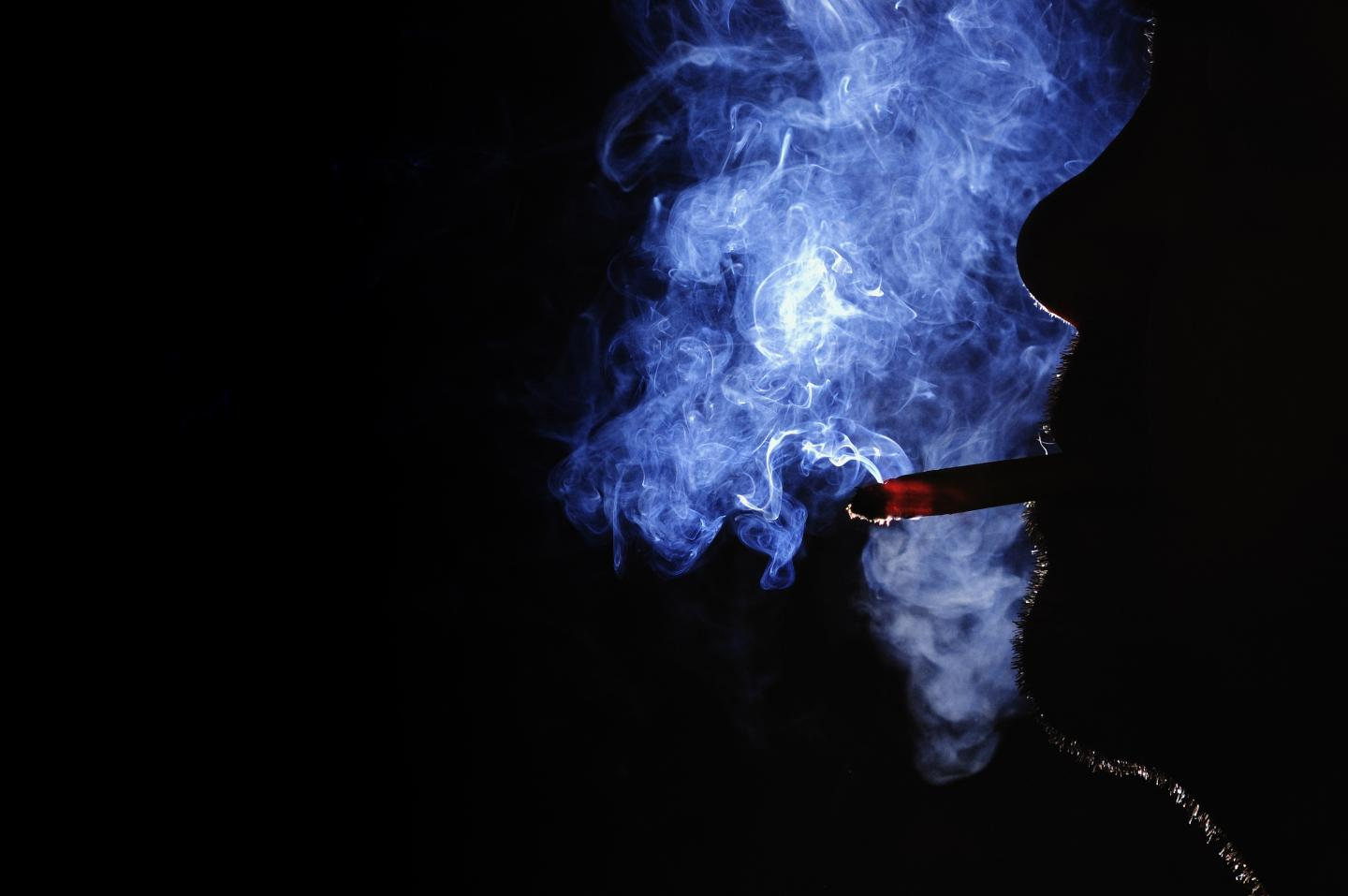 Smoking around Your Toddler Could Be Just as Bad as Smoking while Pregnant