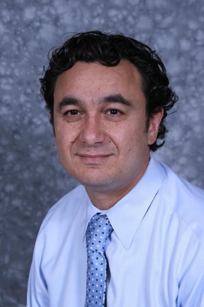 Malaz Boustani, M.D., MPH, Indiana University School of Medicine