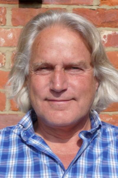 Dr. Iain Edgar, Durham University