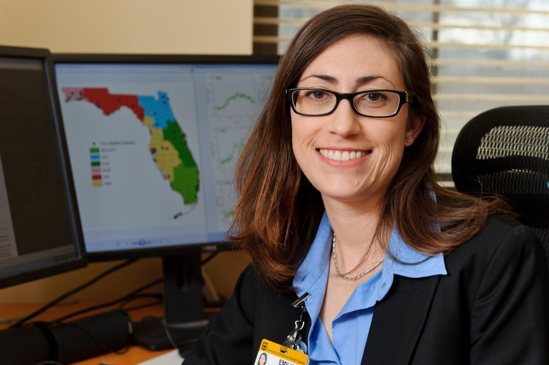 Emily Leary, Ph.D., University of Missouri-Columbia