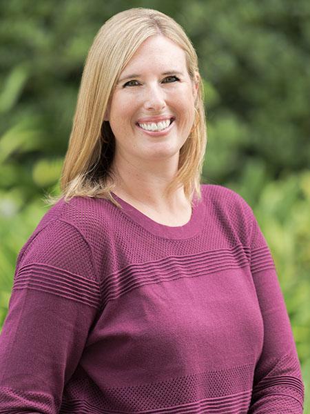Raeanne Moore, University of California San Diego