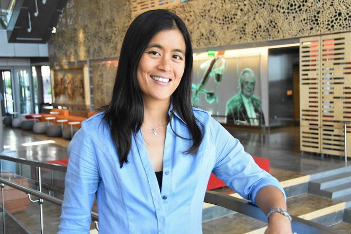 Mei Koh, PhD