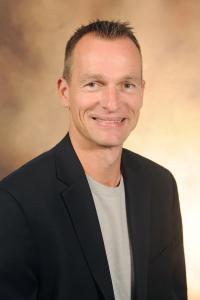 Rolf Halden, Arizona State University