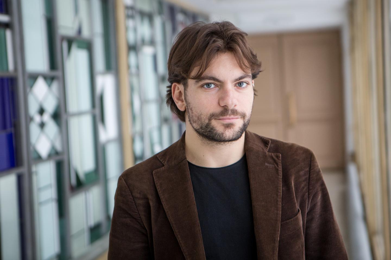Dr. Roberto Cazzolla Gatti, National Research Tomsk State University