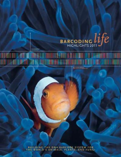 Highlights 2011: Barcoding Life