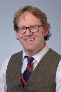 R. Andrew Chambers, IU School of Medicine