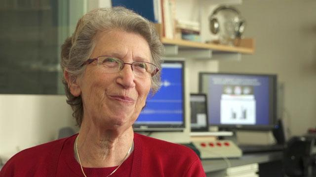 Sheila E. Blumstein, Brown University