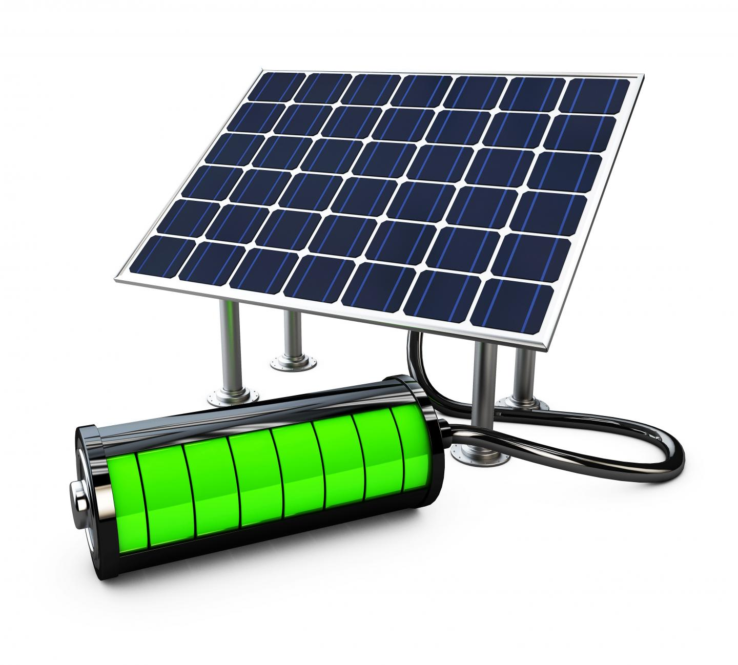 How Efficient Are Solar Power Storage Systems?