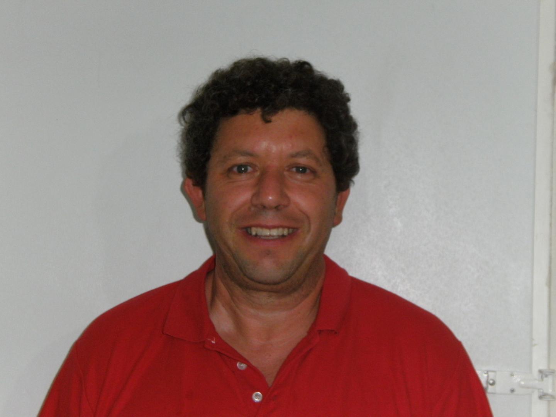 Aviad Frydman, Bar-Ilan University