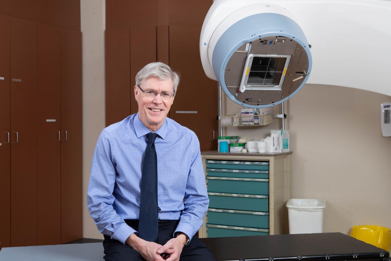 Dr. Timothy Whelan, McMaster University