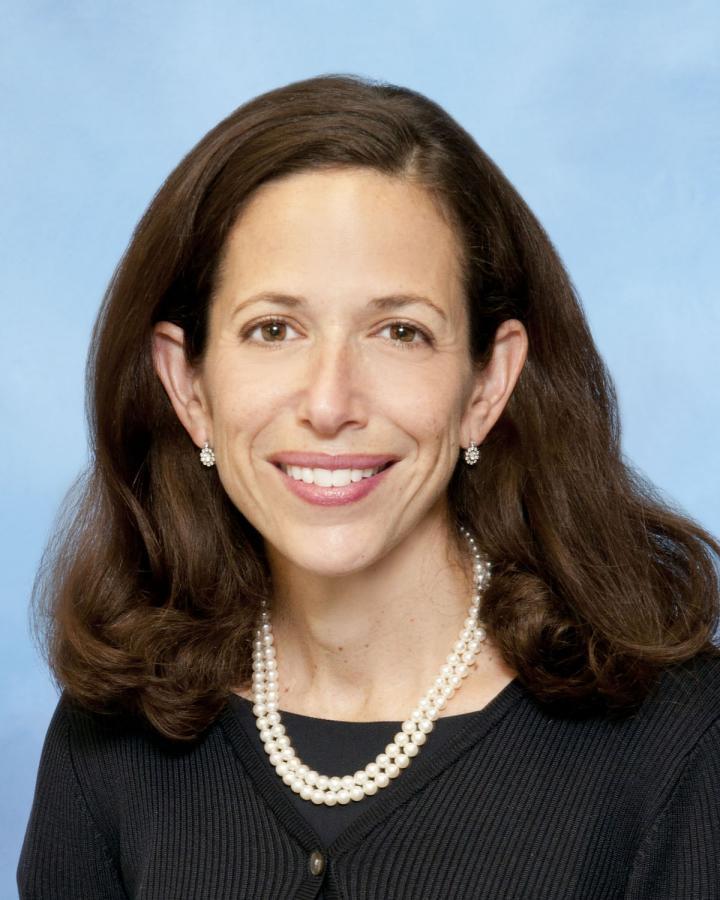 Jacqueline Jeruss, University of Michigan Health System