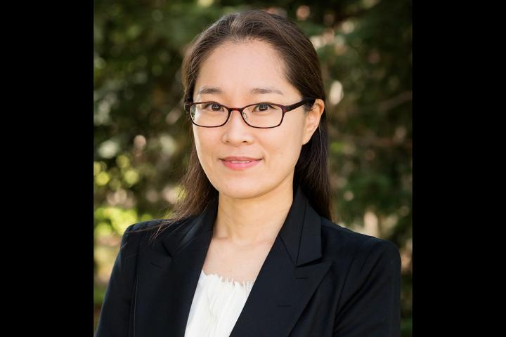 YoungAh Park, a pPofessor of Labor and Employment Relations at Illinois