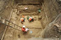 Ceibal Excavation (3 of 3)