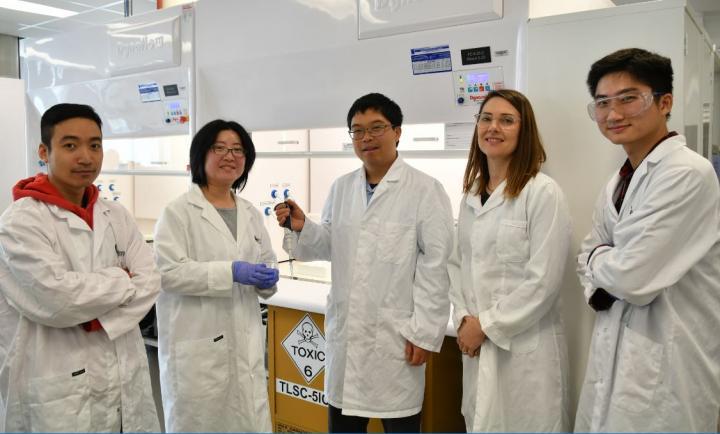 Australia-China Centre for Personal Health Technologies