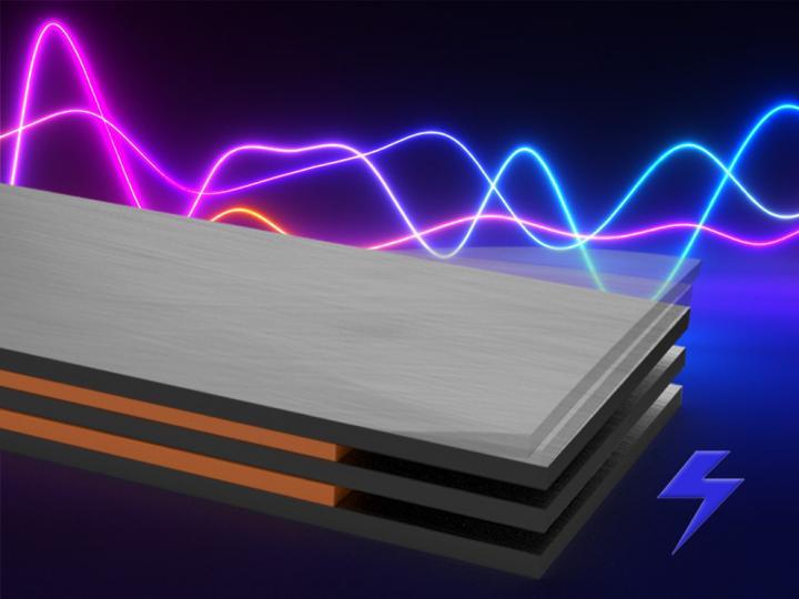 piezoelectric high temp