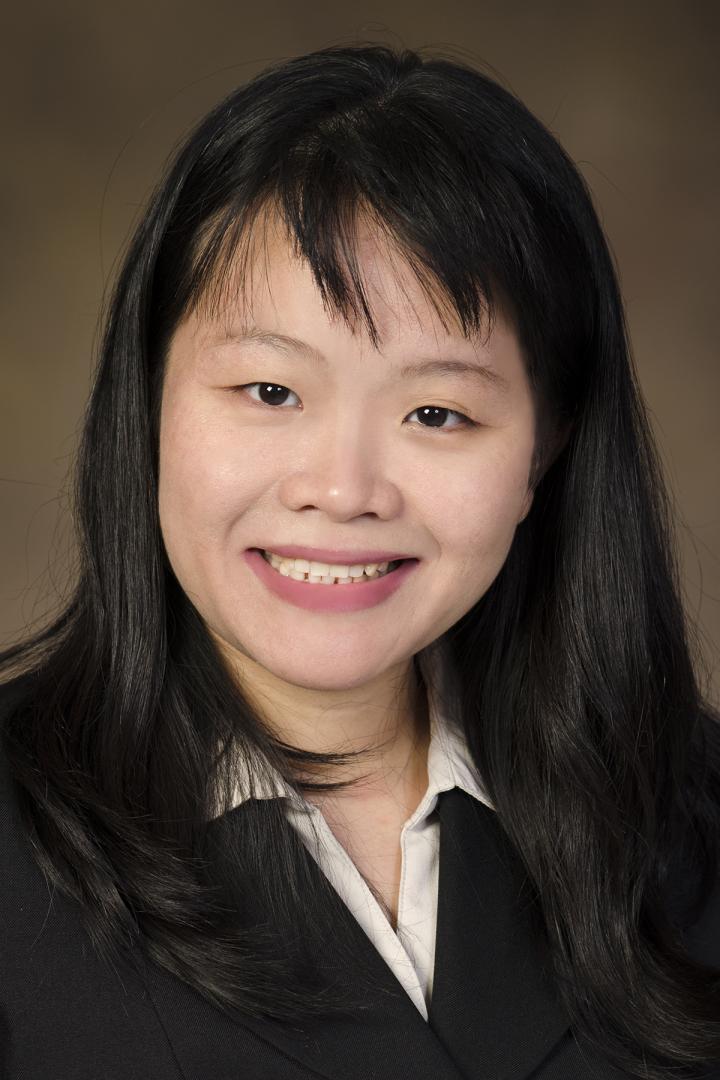 Jenny Lo-Ciganic, PhD, University of Arizona Health Sciences