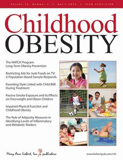<i>Childhood Obesity</i>