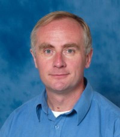 Dr. Simon James, University of Leicester