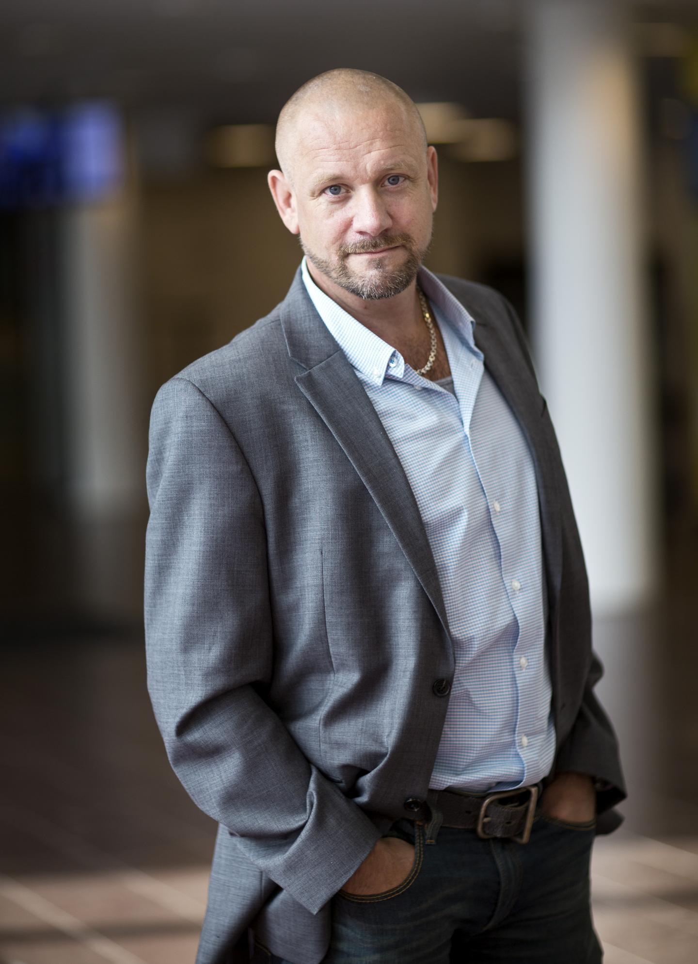 Staffan I. Lindberg, University of Gothenburg