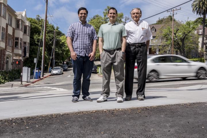 Berkeley Lab Heat Island Group