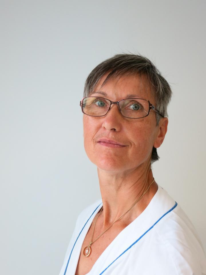 Ulla Hellstrand Tang, University of Gothenburg