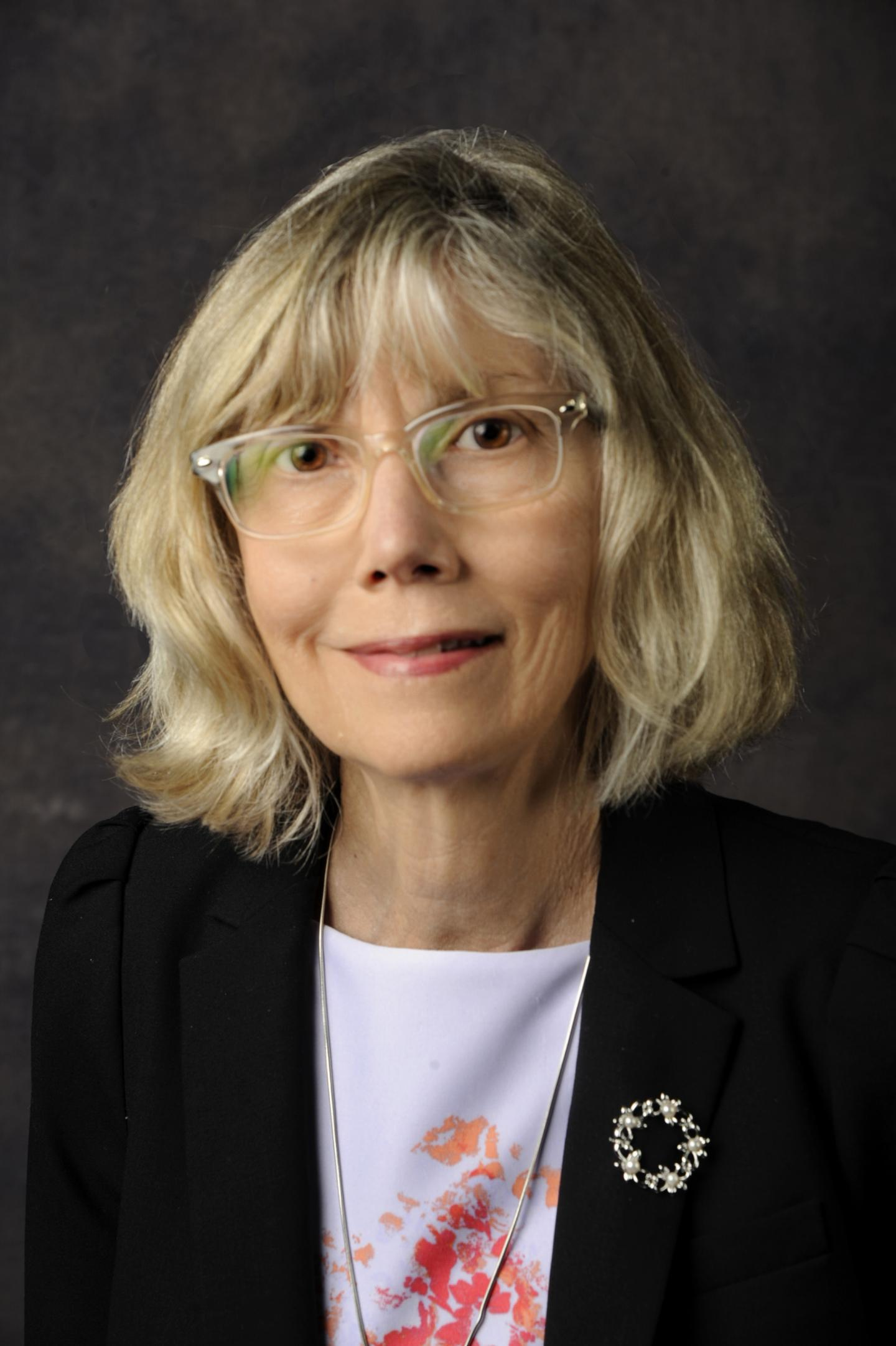 Joanna S. Fowler, PhD,  Society of Nuclear Medicine