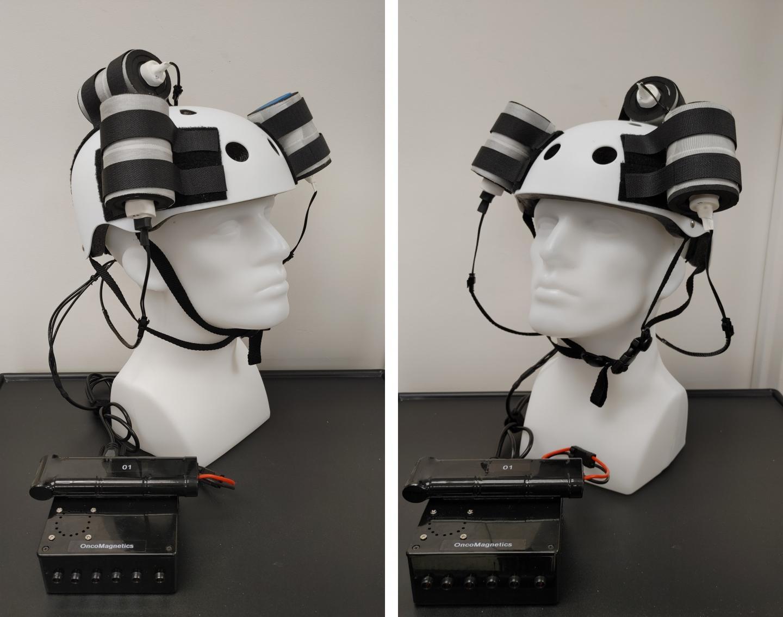 Device Helmet